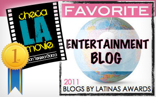 Favorite Entertainment Blog