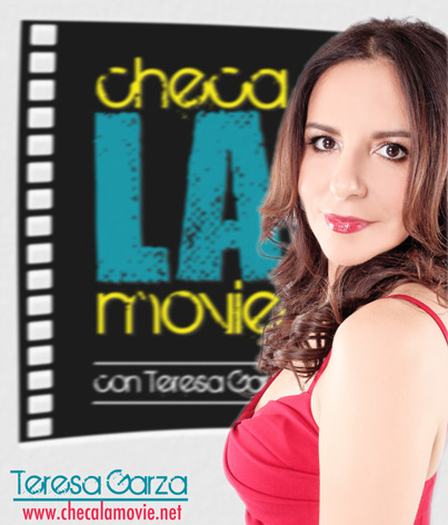 Teresa Garza - ChecaLaMovie.net