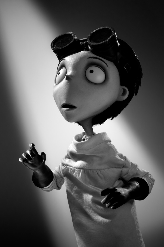 """""""Frankenweenie""""   (Pictured) VICTOR  Photo by: Simon Jacobs.  ©2012 Disney Enterprises, Inc. All Rights Reserved."""