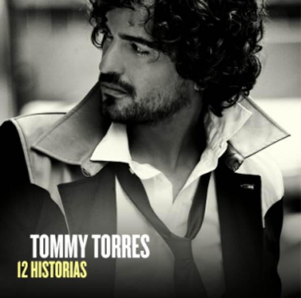 Querido Tommy: Listos para el Twitcam. #Tommy Torres #TweelebrityParty