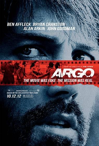 """Screening """"Argo"""". ChecaLAmovie te invita."""