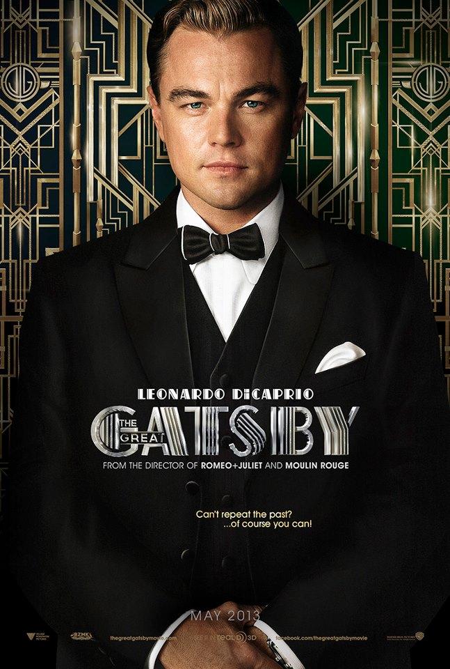 """Conoce a los personajes de """"The Great Gatsby"""""""