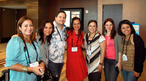 Recorriendo el 2012… Abril: Hispanicize.