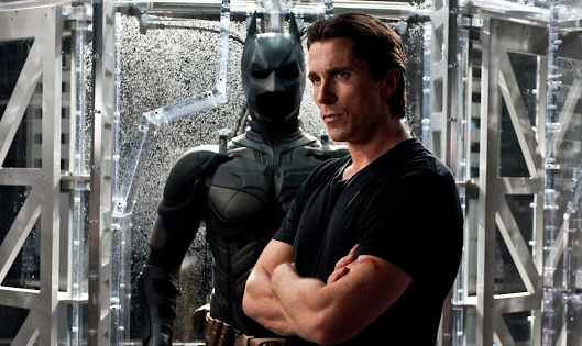 Recorriendo el 2012… Julio: Reseña The Dark Knight Rises.