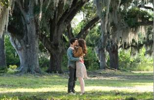 """Beautiful Creatures"", los amores imposibles y el 14 de febrero."