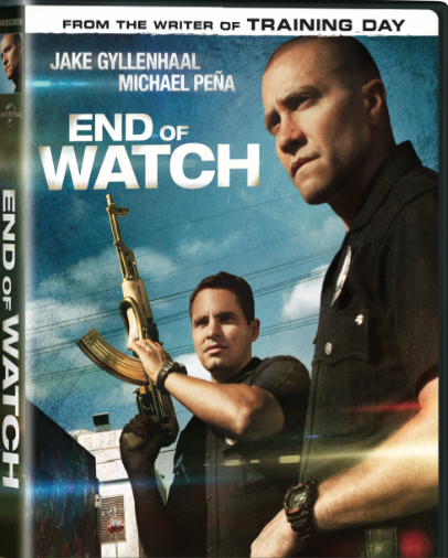 End of Watch.