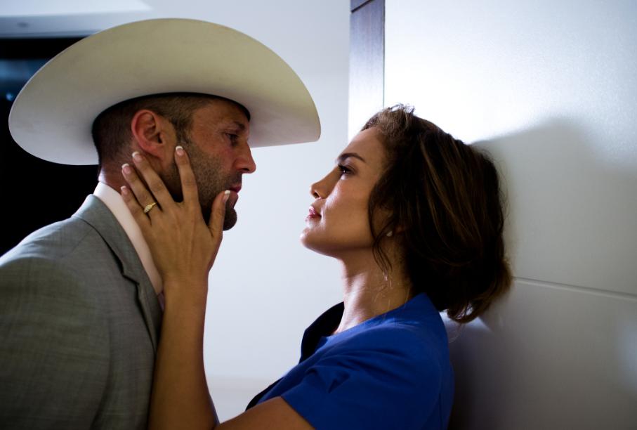Entrevista con Jennifer López y su experiencia en Parker.