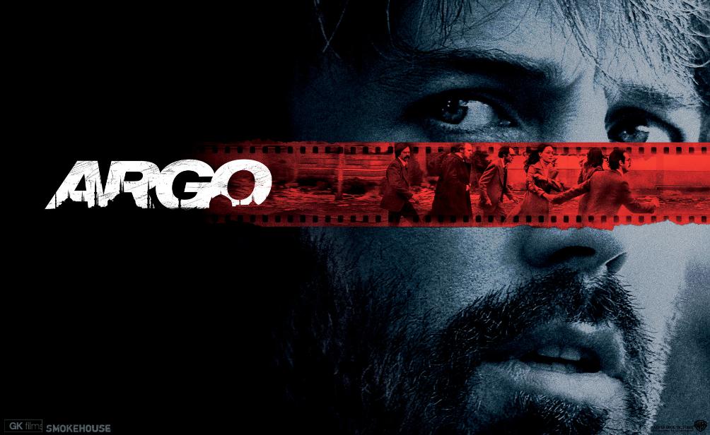 Post Invitado Movieland: ARGO y su coqueteo con el Oscar.