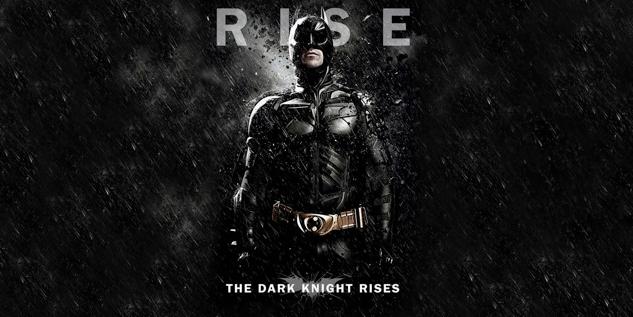 Post Invitado: The Dark Knight Rises: La Leyenda Muere, Una Nueva Nace y….  ¿Dónde está el Oscar?