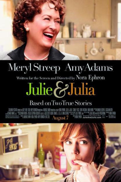 Post Invitado: Reseña Julie & Julia.