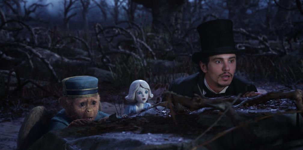 """Antes de Dorothy… ¿de dónde surge el Mago de Oz""""."""