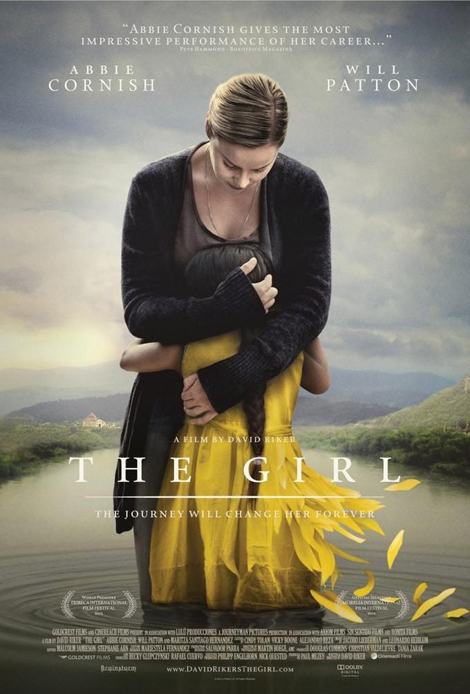 """""""The Girl"""" una historia en la que el amor no conoce fronteras."""