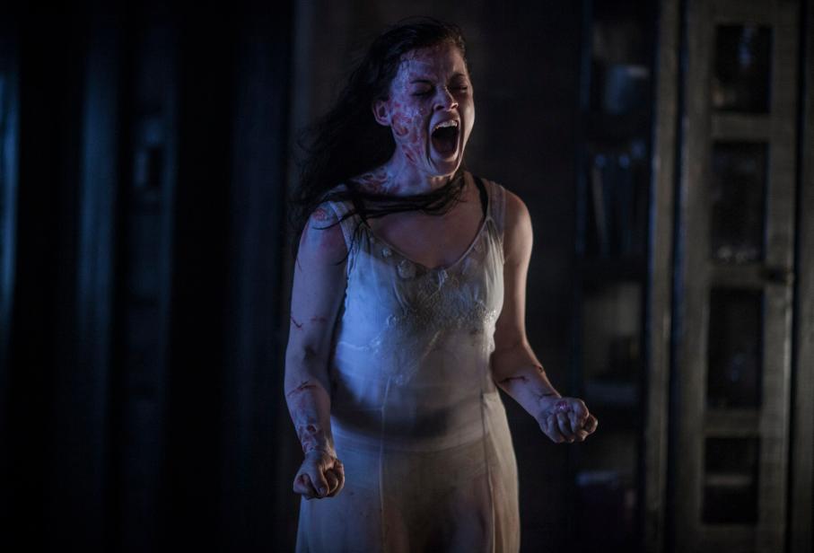 """¿Por qué un remake de la cinta ochentera """"Evil Dead"""" ? Entrevista con Sam Raimi."""