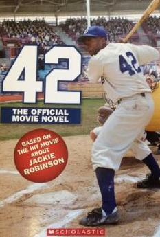 Gana el póster de la peli #42 autografiado por Chadwick Boseman y Harrison Ford.