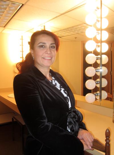 Liliana Dayrol: Una Mujer de Teatro.