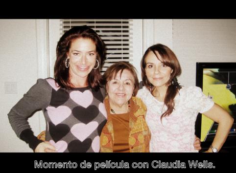 Claudia Wells 2013 Claudia Wells 2013
