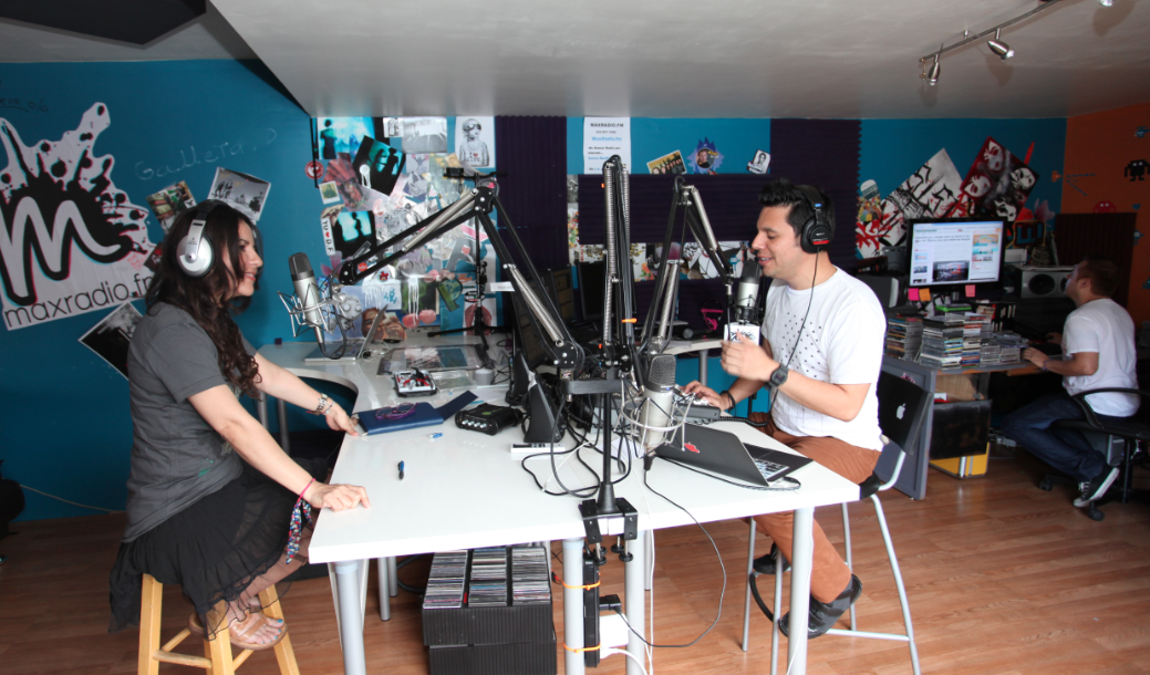 ChecaLAmovie mete su cuchara en Soda y Palomitas con JC Cuevas en MixRadio.FM.