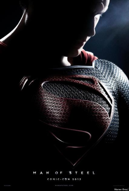 """Screening """"Man of Steel"""". Una de las películas más esperadas del año."""