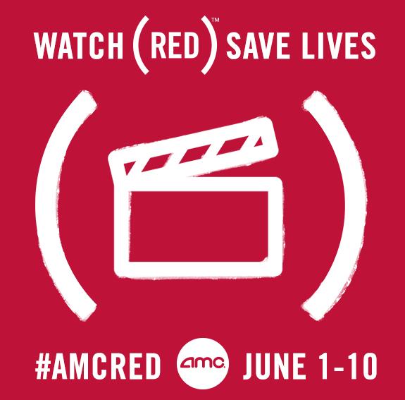 Una visita al cine podría ayudar a salvar vidas.