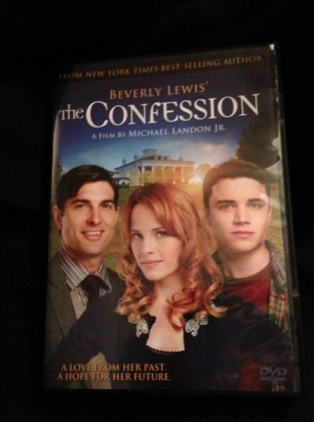 """""""The Confession"""" una película que resalta los valores humanos. Reseña y Sorteo."""