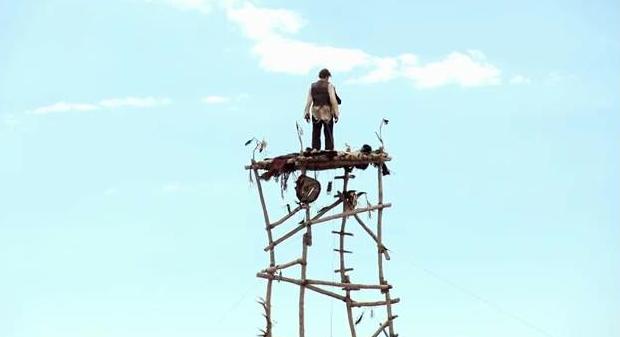 """Detrás de cámaras de """"The Lone Ranger"""".  #VamosLosRanger"""