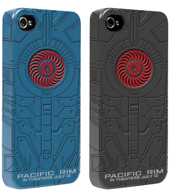 "Sorteo ""Jaeger Pilot Pack"" #PacificRim."