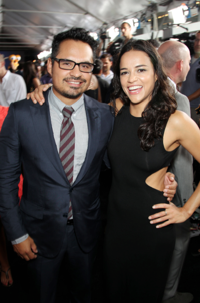 "Talentosos latinos presentes en la Premiere de ""Turbo"" en New York."