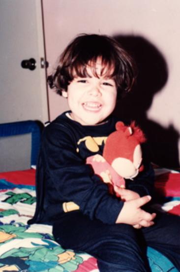"""Comparte fotos de tu bebé de """"Amor, Sueños y Juegos"""" @Pampers."""