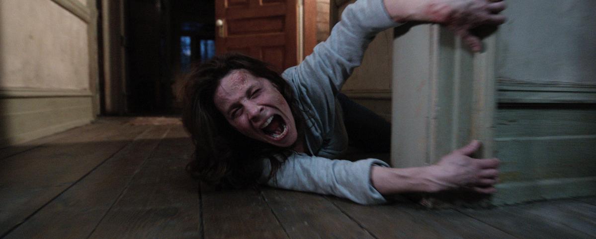 """Reseña """"El Conjuro"""" / """"The Conjuring"""": una de las mejores películas de terror que he visto."""