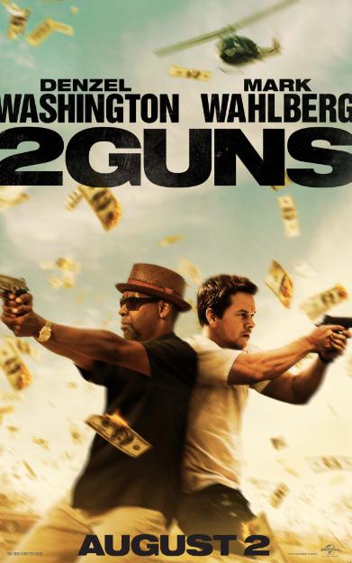 """Te invito al screening de """"Guns 2"""". ¿ Vamos ?"""