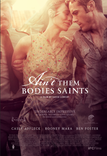 """Ain't Them Bodies Saints"" con Rooney Mara llega a los cines.  Entrevista con su director."