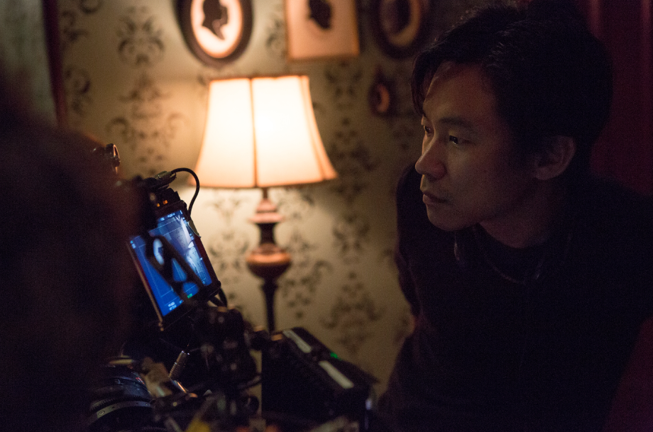 """Entrevista con James Wan y su nueva cinta de terror: """"Insidious: Chapter 2"""". #InsidiDOS"""