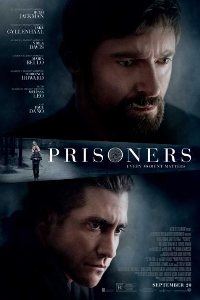 Sorteo #Prisioners. La peor pesadilla de un padre con Hugh Jackman y Jake Gyllenhaal.