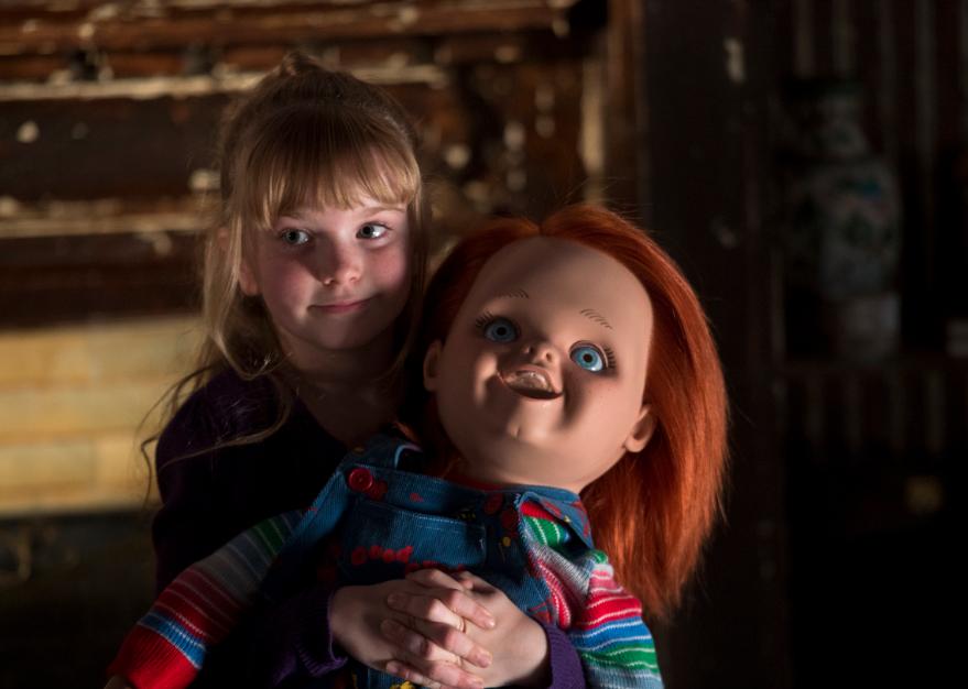 """A 25 años de su llegada al cine… """"Chucky"""" regresa. Sorteo."""
