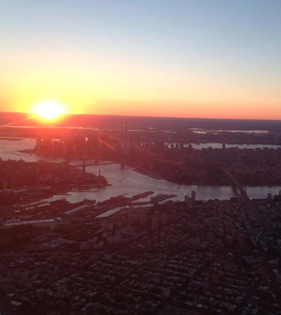 Gracias a Latism y a quienes hicieron posible mi viaje a N.Y. como #TopBloguera.