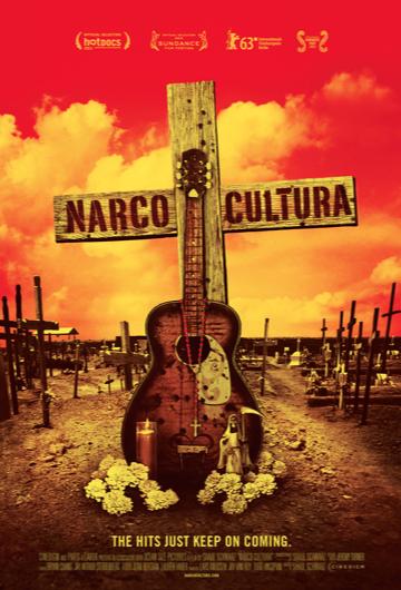 """Edward James Olmos, el documental """"Narco Cultura"""", y una tarde controversial y reflexiva en #LALIFF."""