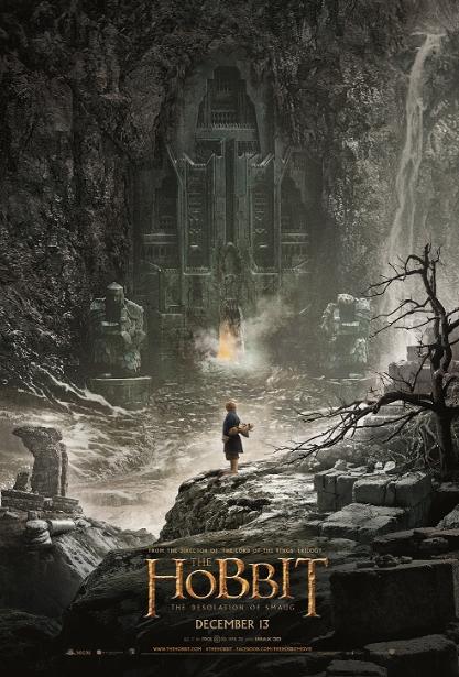 """Únete HOY al evento mundial de fans """"The Hobbit"""".  Material exclusivo y sorpresas."""