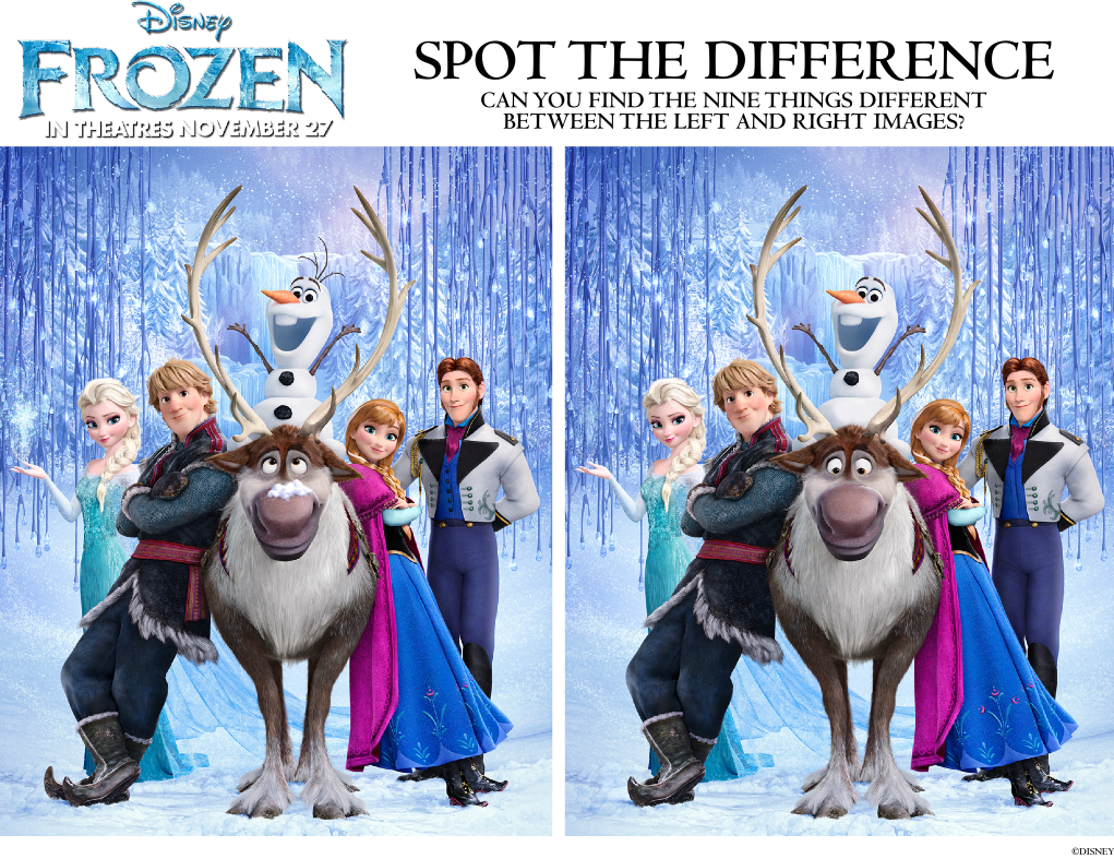 Screening #DisneyFrozen en Los Angeles.