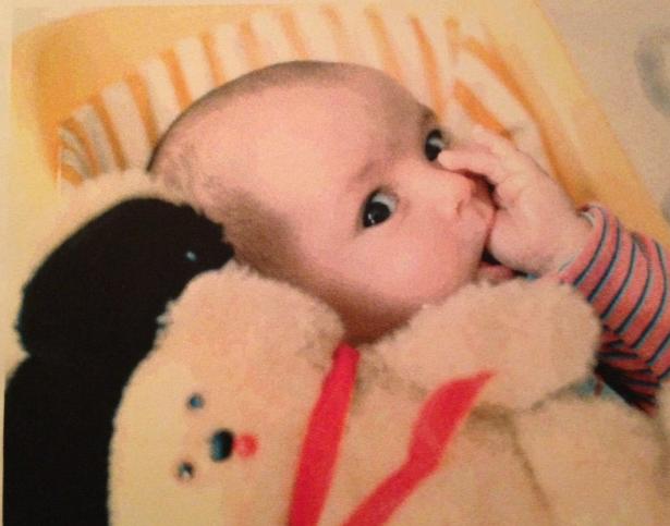 Anécdotas memorables de mis bebés. #SwaddlersFirsts Pampers. Reseña y Sorteo.