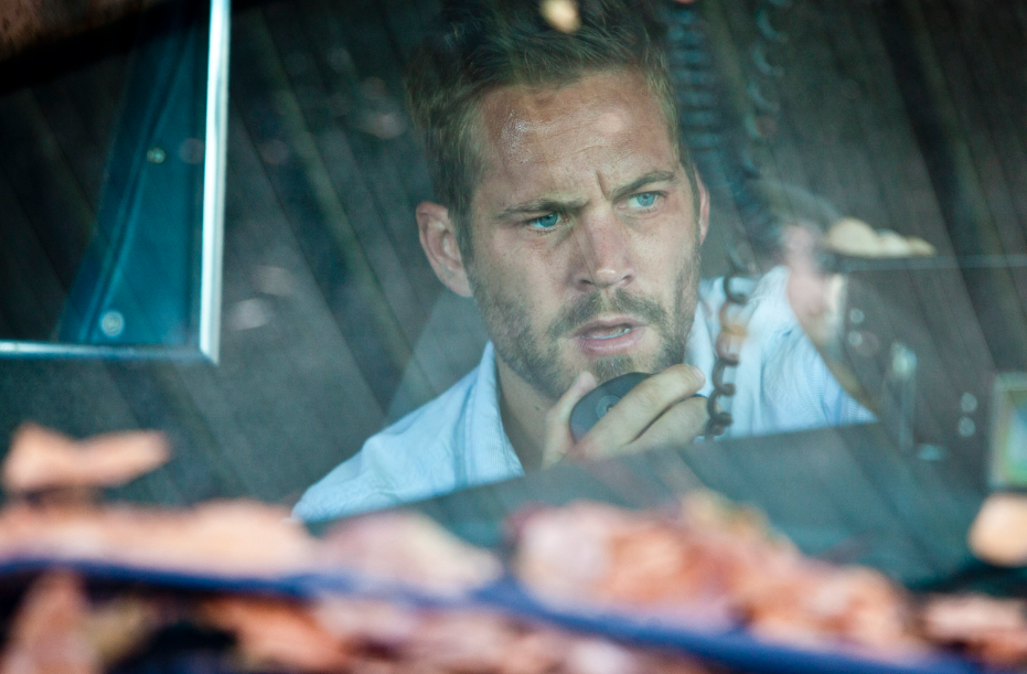 PAUL WALKER as NOLAN HAYES in Hours. Photo credit: © Copyright Pantelion Films 2013