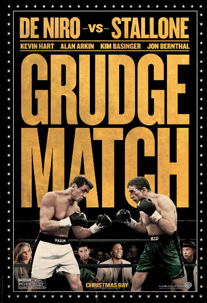 "Sorteo ""GRUDGE MATCH Prize Pack"""
