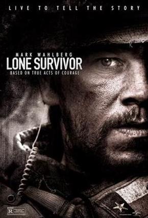"""Comienza el 2014 con el Screening de """"Lone Survivor""""."""