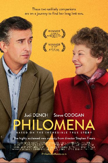 """Reseña """"Philomena"""": Una delicada jornada de descubrimientos insólitos y perdón."""