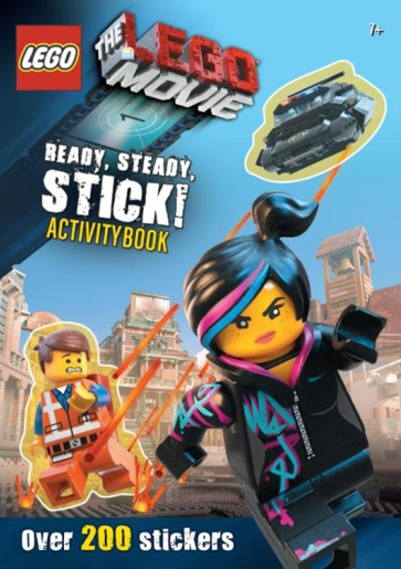 "Sorteo ""The LEGO® Movie"" / ""The LEGO® Movie Prize Pack Sweepstakes."