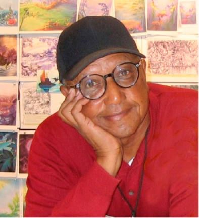"Floyd Norman: su experiencia con Walt Disney y ""The Jungle Book"" / ""El Libro de la Selva""."