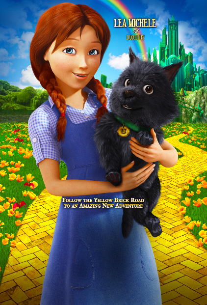 "Dorothy regresa a Oz con nuevas aventuras. Screening: ""Legends of Oz: Dorothy's Return""."