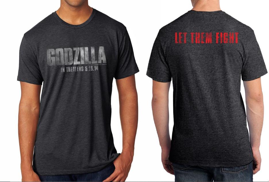 "Sorteo Godzilla ""Paquete de Verano"" / Godzilla ""Summer Pack"" Giveaway."