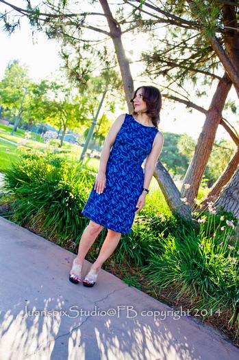Moda: Mi experiencia con vestidos de verano en #JCPenney.