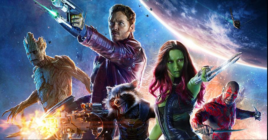 Breves de Comic-Con: Habrá secuencia de Guardianes de la Galaxia.