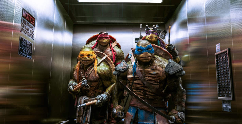 Reseña: El porqué de los cambios en Las Tortugas Ninja / Teenage Mutant Ninja Turtles #TMNT